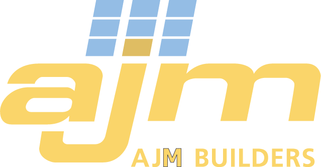 AJM Windows & Builders SW Ltd logo